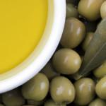 שימור ואחסון שמן הזית
